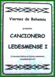 Viernes de Bohemia - Cancionero Ledesmense I